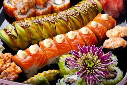 Depositphotos- Sushi